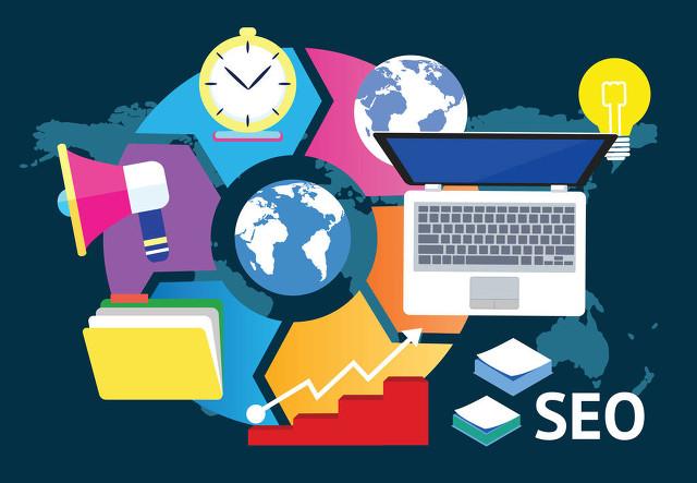 网站seo优化流程,十四步骤让你快速掌握插图