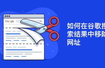 如何移除或者拒绝搜索引擎索引URL