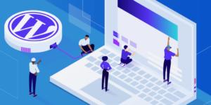 2021年最新版本WordPress本地环境搭建与安装教程缩略图