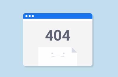 如何处理WordPress网站404状态死链缩略图