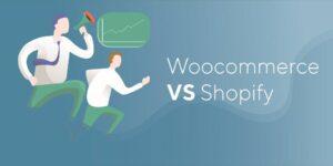 做外贸网站选WooCommerce照样Shopify