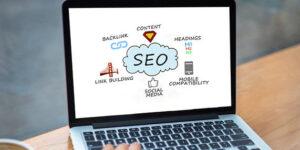 网站做好品牌SEO优化——打造优质内容流量