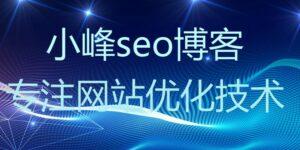【湖南seo】关键词排名优化的方式缩略图