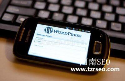 wordpress网站如何提速优化